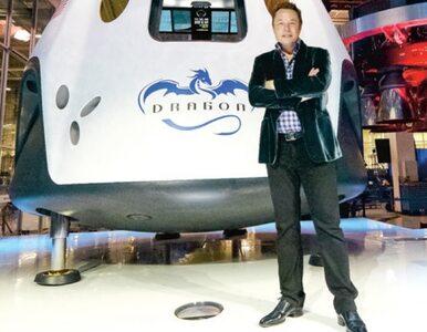 Kim naprawdę jest Elon Musk?