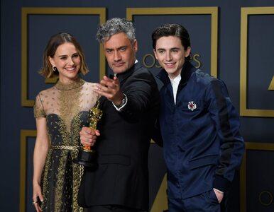 Oscary 2020. Jak wyglądały gwiazdy? Zobacz zdjęcia z ceremonii