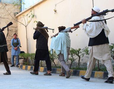 Przywódca talibów zginął w ataku dronów? Afgańskie władze potwierdzają