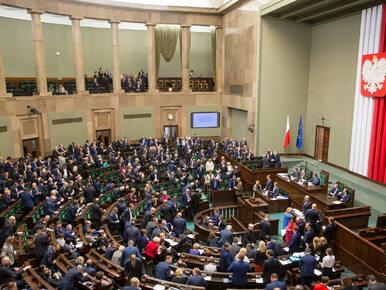 Sejm zdecydował. Wniosek ws. referendum edukacyjnego trafi do komisji