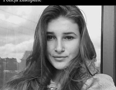 Zaginęła 17-letnia Agnieszka. Policja prosi o pomoc