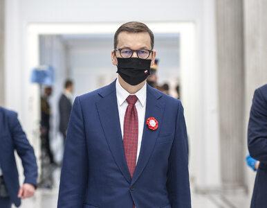 Mateusz Morawiecki skrytykował Amnesty International. O co poszło?