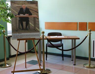 Stolik przy którym siedział Duda, został atrakcją turystyczną w...
