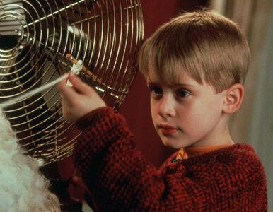 """Quiz z filmu """"Kevin sam w domu"""". Jak dobrze pamiętasz świąteczny klasyk?"""