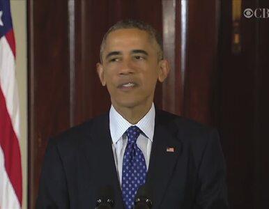 Obama ułaskawił indyki. Zamiast na świąteczny stół, skończą na honorowej...