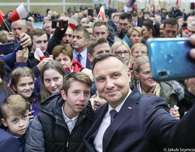 """Nowe zdjęcie na prywatnym Instagramie Andrzeja Dudy.  """"Na zdjęciu..."""