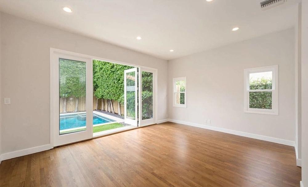 Dom Charlize Theron w West Hollywood w Kalifornii