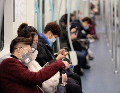 Koronawirus z Wuhan z rekordowym dobowym przyrostem. WHO przypomina:...