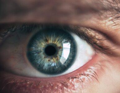 Problem z suchymi oczami – co przyniesie ulgę?