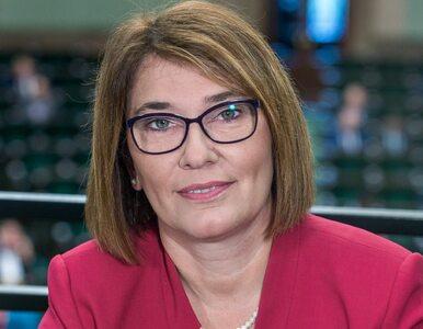 Zaskakujące słowa rzecznik klubu PiS. Mazurek skomentowała wpis Jakiego...