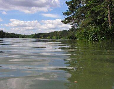 Tragiczny wypadek na jeziorze. Ojciec utonął, 7-letnia córka dopłynęła w...