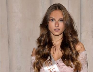 Finalistki konkursu Miss Polonia 2021