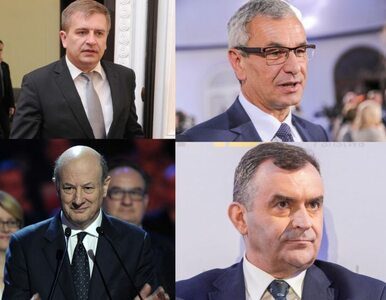 Dymisje ministrów. Zobacz komentarze po konferencji Kopacz