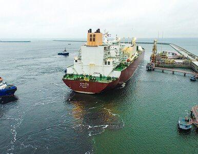 Coraz lepsze perspektywy dla rynku LNG