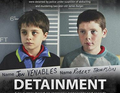 """Nakręcił film o 10-latkach mordujących 2-latka. """"Gdybym miał zrobić go..."""