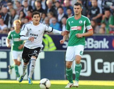 LE: Legia mogła zagrać z Bayerem