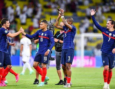 Euro 2020. Węgry – Francja. Mistrzowie świata w walce o awans