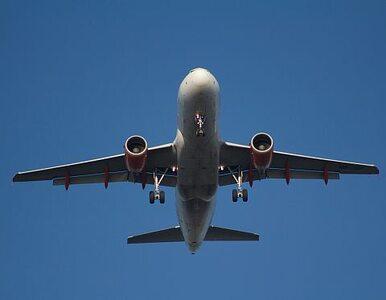 Pasażerowie zaginionego samolotu udusili się?