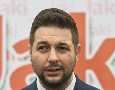 """Spięcie między Jakim i Czarzastym w TVN24. """"Wezmę pana za dłoń i razem..."""