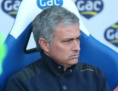 Mourinho: Chelsea nie ma już szans na tytuł