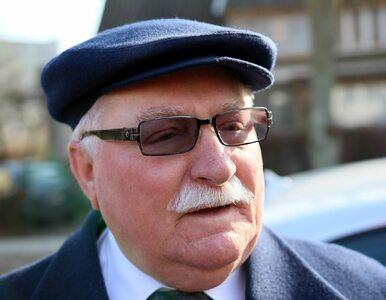 """Wałęsa przed prokuratorem zeznawał, że nie jest """"Bolkiem"""". Pójdzie za to..."""