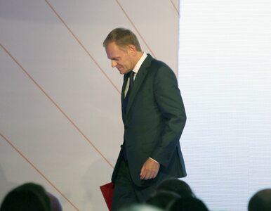 Tusk nie będzie szefem PO? Decyzja w lipcu