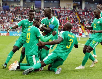 NA ŻYWO: Japonia – Senegal