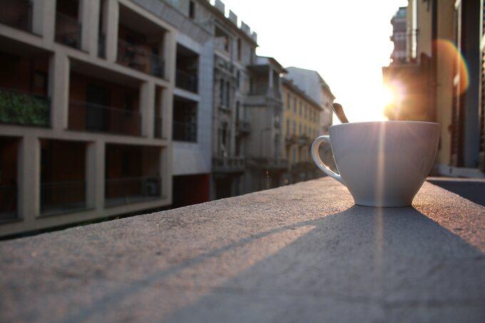 Espresso oporanku zDolce Gusto