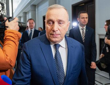 Burzliwe obrady zarządu PO. Schetyna zostanie wyrzucony z partii?