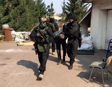 Zmuszali 55-latka do pracy ponad siły. Interwencja bydgoskiej policji