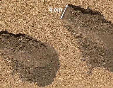 Co właściwie Curiosity znalazł na Marsie?