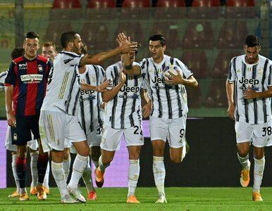 Drużyna Kędziory zmierzy się z Juventusem. Mistrzowie Włoch zaczynają...