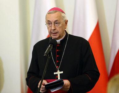 Nieznane oblicze kardynała Dziwisza. Jest reakcja przewodniczącego...