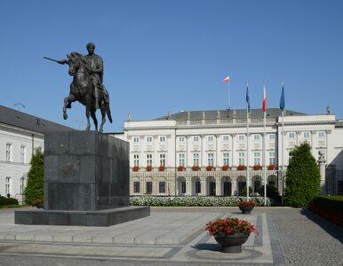 Dzień otwarty w Pałacu Prezydenckim i Belwederze