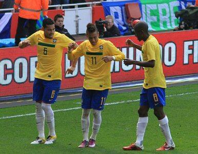 Brazylia zagra z Japonią. We Wrocławie. W końcu