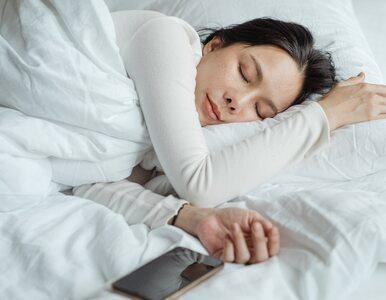 Dlaczego potrzebujemy więcej fazy REM podczas snu?