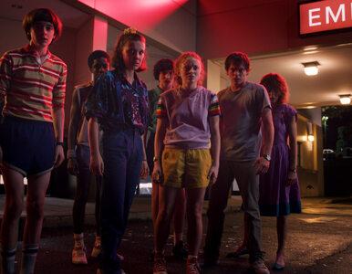 """Czekacie na 4. sezon """"Stranger Things""""? Netflix przygotował dla was coś..."""