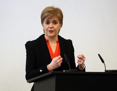 Szkocja chce znieść obostrzenia związane z koronawirusem. Padła data
