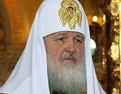 Rosyjska Cerkiew apeluje do władz: nie powtarzajcie błędów z 1917 roku