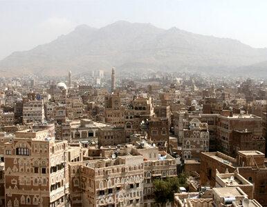 Norweg z ONZ porwany w Jemenie