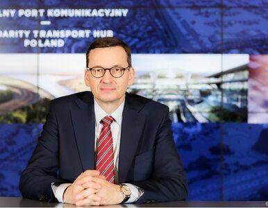 Polska i Korea Południowa będą współpracować przy budowie CPK....
