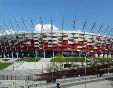 Stadion Narodowy ze sponsorem tytularnym?