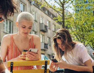 Bez telefonu czujesz niepokój? Naukowcy fachowo nazwali ten stan