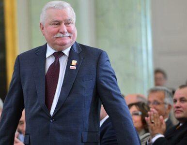 Wałęsa: nikt nie dawał nam szans