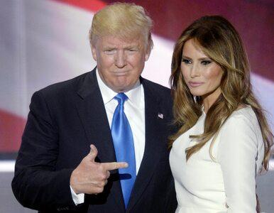 Donald Trump oficjalnym kandydatem Republikanów na prezydenta