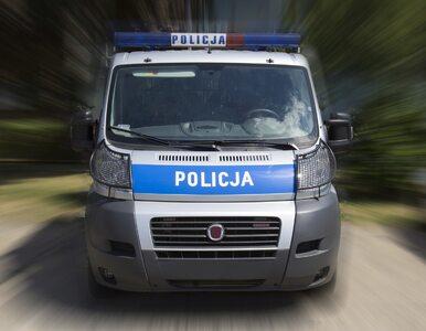 Wypadek z udziałem żołnierzy na S8. W autobus uderzyła cysterna