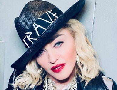 """Madonna przerywa milczenie ws. Harveya Weinsteina. """"Przekroczył wszelkie..."""