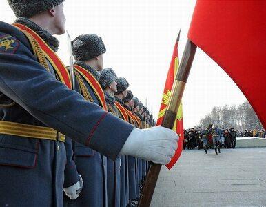 Mieszkańcy Krymu trafią do rosyjskiej armii. Pobór od 2015 roku