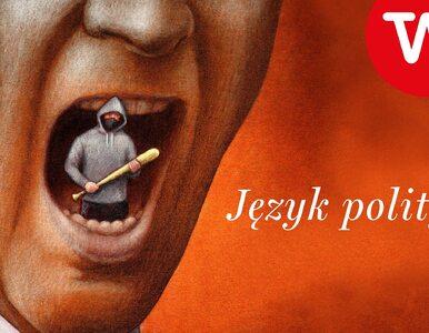 """Wojna na bluzgi, krowa Kamińskiego, kolejny front Putina. Nowy """"Wprost"""""""