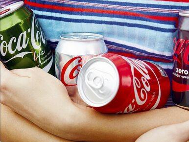 Ludzkie odchody w puszkach Coca-Coli? Sprawę bada policja